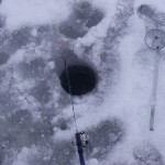 Montana Winter Ice Fishing