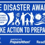 National Preparedness Month $100 Giveaway