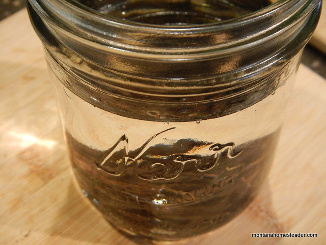vanilla extract made with vanilla beans and vodka a great homemade gift