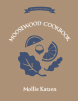 moosewood cookbook 40th anniversary edition