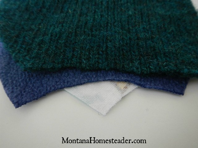 Easy DIY reusable washable nursing breastfeeding pads | Montana Homesteader
