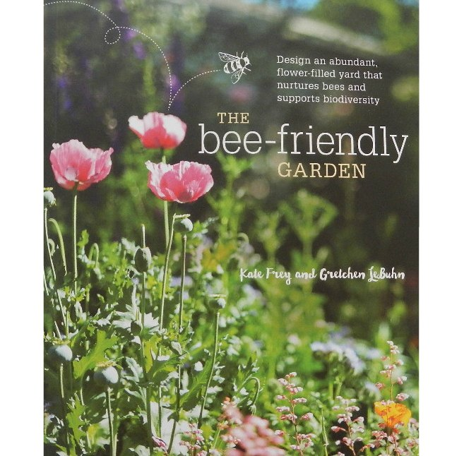 The Bee Friendly Garden book review | Montana Homesteader