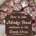 Dutch Oven Monkey Bread Recipe