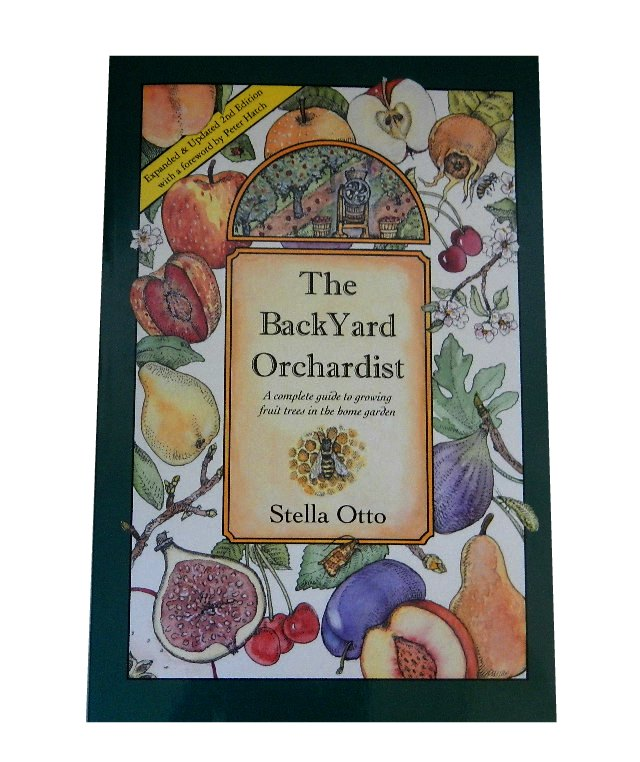 The Backyard Orchardist complete guide to growing fruit trees in the home garden book review Montana Homesteader